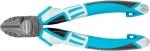 Бокорезы 160 мм, трехкомпонентные рукоятки, GROSS, 17571